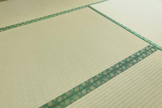 畳の表替え・裏返し・新調の違いとは