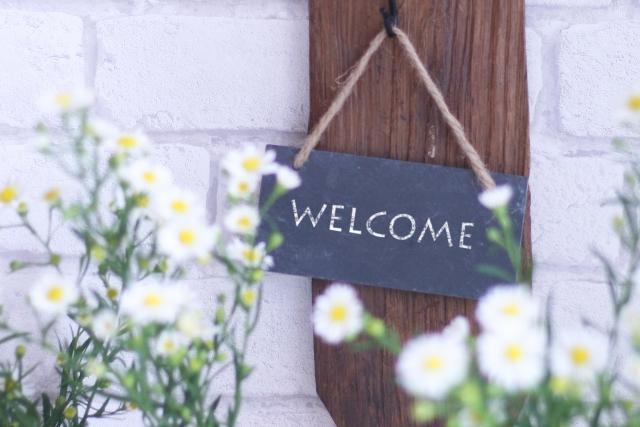 玄関ドアの取替の4つの魅力
