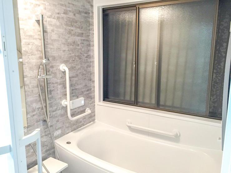 細かな部分の提案でグッと便利になったお風呂とオール電化の住宅