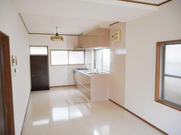 最新設備で安心・快適に暮らせる戸建フルリフォーム
