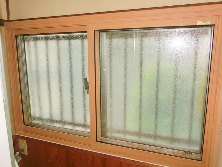 騒音・防犯対策に強力な内窓
