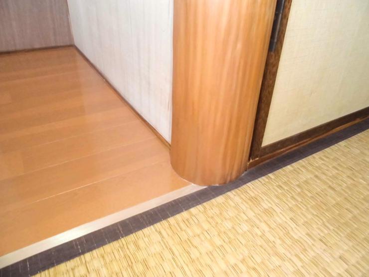 床の間をリフォームして仏壇スペースに