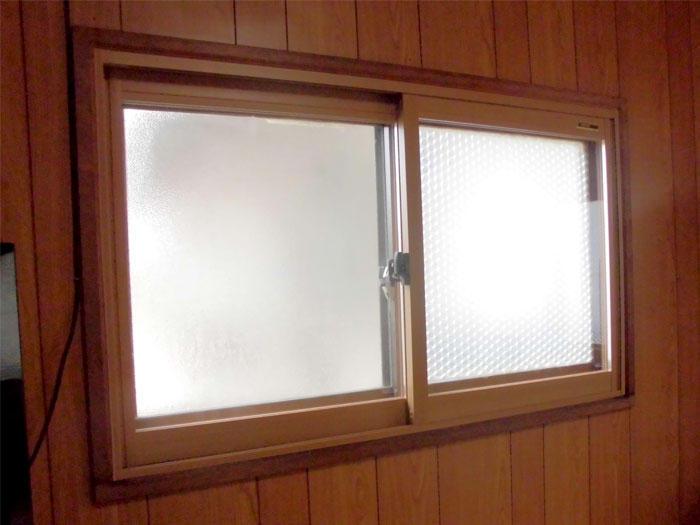 断熱複層ガラスの内窓で結露と寒さを軽減