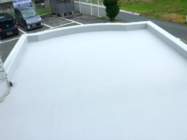 雨漏り修繕し建物をきちんと守る屋根に