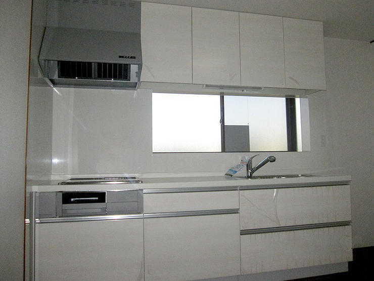 ニッカホームオリジナルキッチンで費用を抑えたキッチンリフォーム