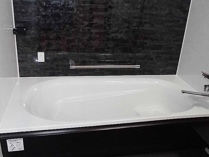 介護保険を使った快適お風呂リフォーム
