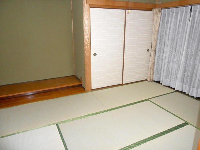小さなこだわりを詰めた居心地の良い和室