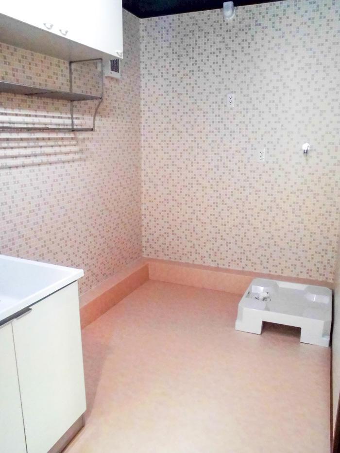 2Fスペースを活用できユニークな部屋に