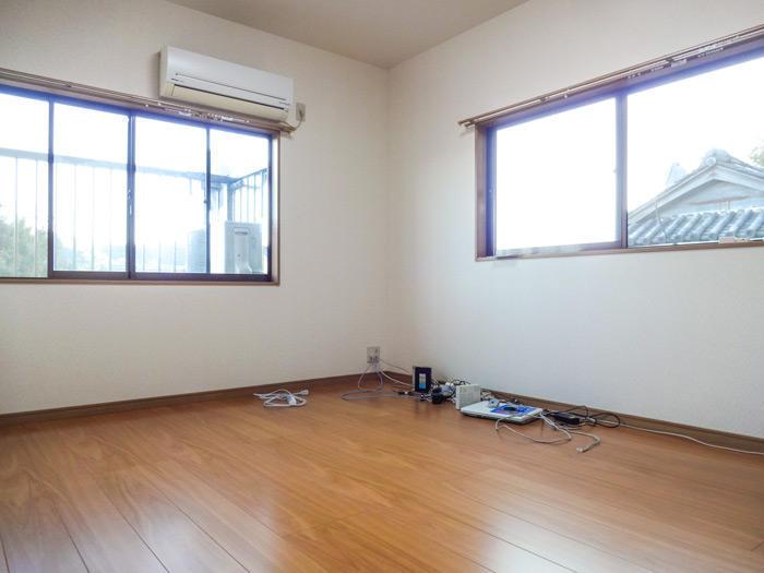 古びた和室を新築のような洋室へ