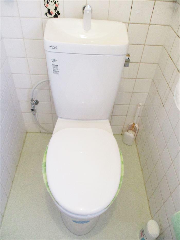 急な水漏れにも早急な対応でお客様大満足!