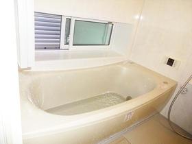 浴室の中と外からの寒さ対策で冬も快適なバスルーム