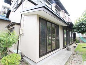 趣味のお部屋を広く快適に、断熱窓も施した増改築リフォーム