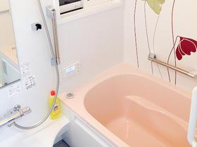 給湯器サービスでおトクに浴室リフォーム