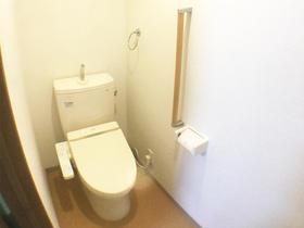 2階へのトイレ増設で、夜も安心