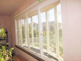 内窓を設置して結露・腐食・寒さ・音の悩みを解決!見た目も美しい出窓