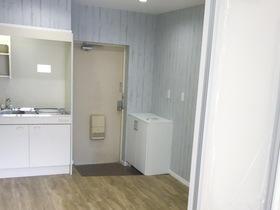清潔感あふれる雰囲気で、住みたい!と思ってもらえるマンションリフォーム