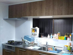 料理も洗い物も楽しい時間に!あこがれの高機能キッチン