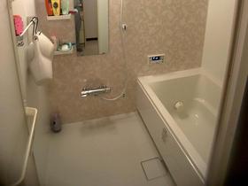 お湯を入れる時に音がするのを解消したユニットバスと給湯器
