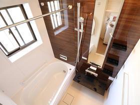 浴室暖房で寒い冬の到来も楽しみに