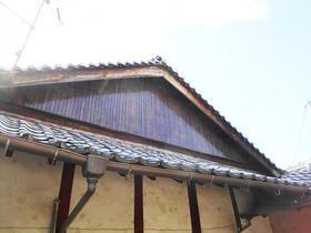 築100年の家屋外壁を修繕し安心できる住まいに