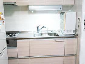 ご希望に合わせた設計で、使いやすくキレイなキッチンに!