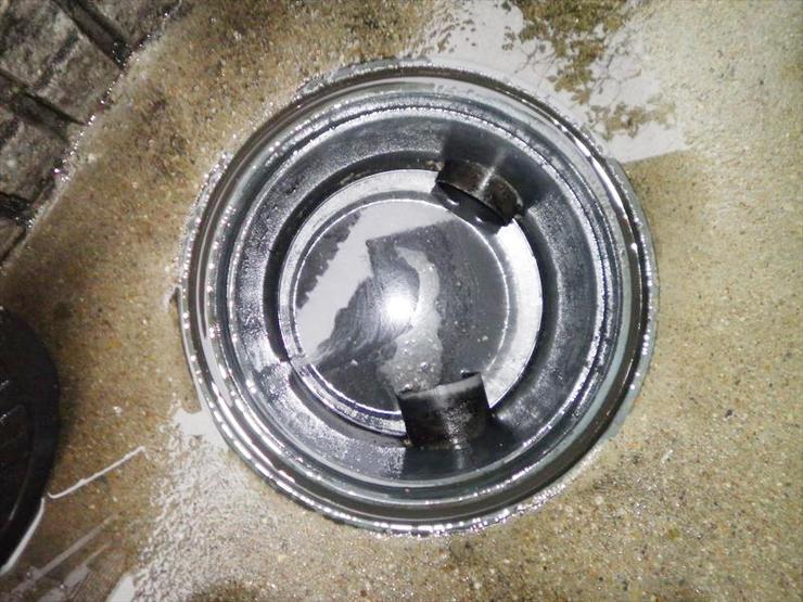 配管・汚水マスの高圧洗浄